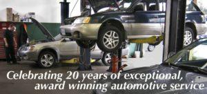 car repair service Mississauga